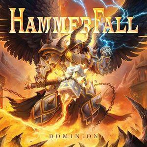 HammerFall - Dominion -   - (CD / Titel: H-P)
