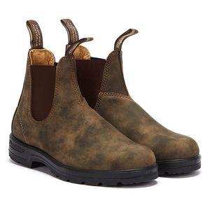 Blundstone 585 rustic/brown, Größe:39