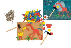 Egmont Toys Hammerspiel