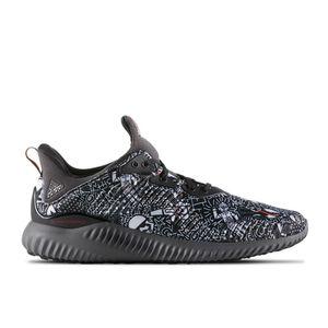 adidas Performance alphabounce StarWars™ j Kinder Sneaker Schwarz BW1117, Größenauswahl:38
