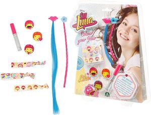 Soy Luna Color Your Hair - verändere deine Haare