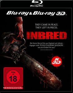 Inbred (3D Vers.)