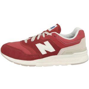 New Balance Sneaker low rot 38,5