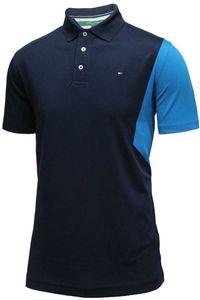 Tommy Hilfiger Herren Polo-Shirt Poloshirt TM423L/C US:M / EU:L