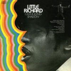 Little Richard-Cast A Long Shadow