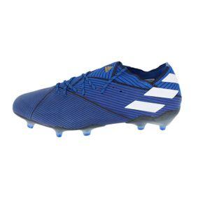 Adidas Nemeziz 19.1 FG Nocken Schuhe Fussballschuhe F34410 Blau UK 9,5 44
