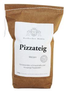 Pizzateig Backmischung 1 kg