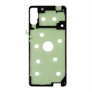 Samsung Galaxy A7 2018 A750F Back Cover Akkudeckel Klebefolie Kleber Dichtigung Klebepad Rahmen Wasserfest Adhesive Sticker Glue Waterproof