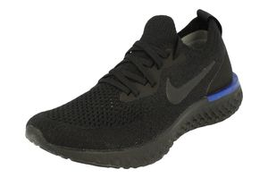Nike Womens Epic React Flyknit Running Trainers Aq0070 Sneakers Shoes 4