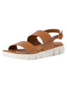 Tamaris Damen Sandale braun 1-1-28190-34 normal Größe: 40 EU