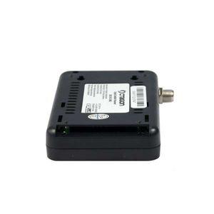 Octagon SX8 Mini Full HD DVB-S2 Multistream FTA Sat Receiver USB, Youtube, IPTV Schwarz + Mini Wlan
