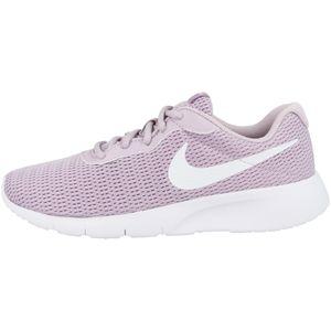 Nike Tanjun (GS) Mädchen Sneaker in Violett, Größe 5Y
