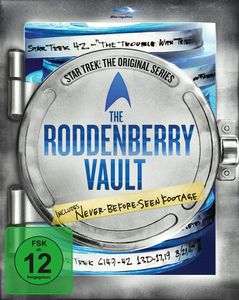 STAR TREK - Roddenberry Vault
