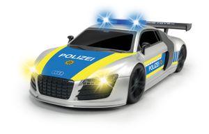 RC Police Patrol, RTR