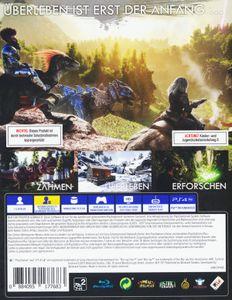ARK: Survival Evolved - Konsole PS4