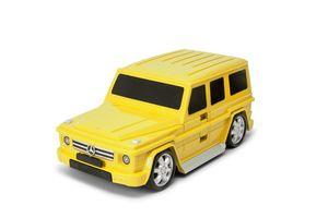 Packenger Kinderkoffer Kinderauto Kindertrolley G63