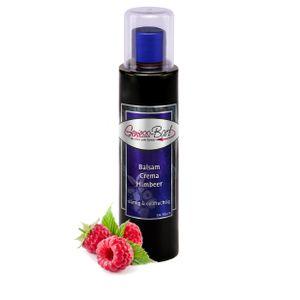 Balsamico Creme Himbeer 0,26L 3% Säure mit original Crema di Aceto Balsamico di Modena IGP