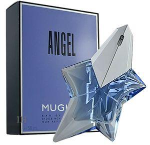 Thierry Mugler Angel 50 ml Eau de Parfum EDP non - refillable