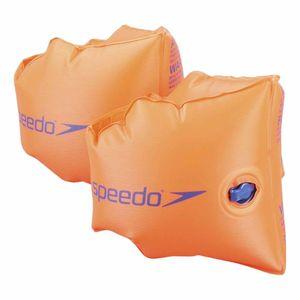 Speedo Armbands Orange 6-12 Years