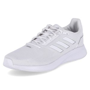 adidas Runfalcon 2.0 Damen Sportschuh in Weiß, Größe 9