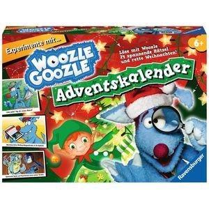 RAVENSBURGER Woozle Goozle Adventskalender 2018 Weihnachtskalender XMAS