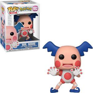 Funko POP! Pokemon #582: 'Mr. Mime' Pantimos