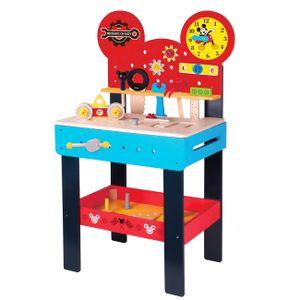 Disney Mickey Mouse Holz Werkbank