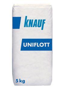 KNAUF UNIFLOTT Gips-Spachtelmasse 5kg