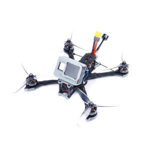 iFlight Nazgul5 227mm 6S 5 Zoll FPV Racing Drohne BNF / PNP SucceX-E F4 Caddx Ratel Kamera 45A BLheli_S ESC 2207 1700KV Motor - Ohne Empfänger