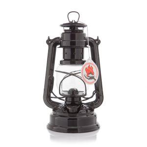 Feuerhand Sturmlaterne Baby Special 276 tiefschwarz; 276-schwarz
