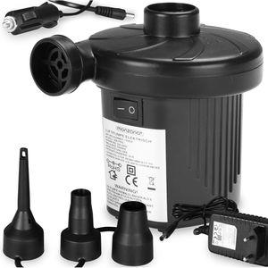 Elektrische Luftpumpe 12 V oder 230V Netzbetrieb elektrisch