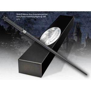 Noble Collection Harry Potter Zauberstab Yaxley (Charakter-Edition) NOB8238