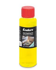 Enders Anzündpaste für Tischgrill Aurora 200ml