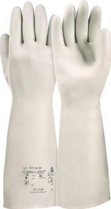 KCL Handschuhe Combilatex 395 Gr.9 L.380mm beige