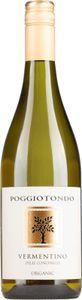 6er Karton 2020  Vermentino Toscana IGT - trocken von Poggiotondo - Weißwein