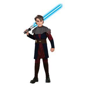Rubies Kinderkostüm Clone Wars Anakin Box-Set