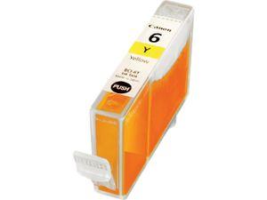 Canon BCI-6Y, Original, Tinte auf Pigmentbasis, Gelb, Canon, BJC-8200, i560, i860, i900D, i9100, i950, i960, i9900, PIXMA iP3000, PIXMA iP4000, PIXMA iP4000R,..., 1 Stück(e)