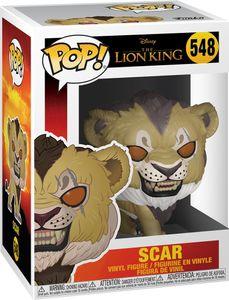 Disney The Lion King - Scar 548 - Funko Pop! - Vinyl Figur