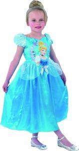 Rubie's kostüm Disney - Cinderella Mädchen blau mt 116