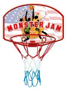 Best Sporting Basketballkorb mit Brett für Basketbälle; 64030