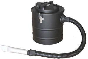 Aschesauger mit Motor Lienbacher 1200W 18 Liter