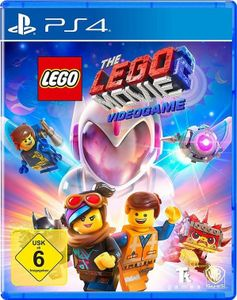 LEGO - The LEGO Movie 2 Videogame - Konsole PS4