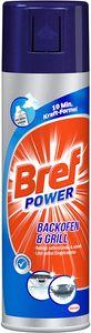 Bref Power Backofen & Grill Backofenreiniger Aktivschaum 6x500ml Reinigung