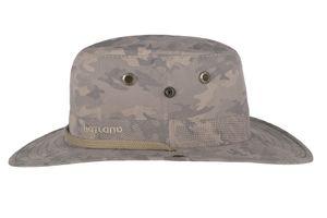 Hatland - UV-Boonie-Hut für Herren - Vandiver - Khakitarnung
