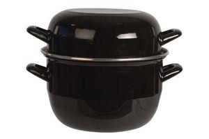 Muscheltopf für ca. 1-1,5 KG Muscheln 18cm / 2,5L