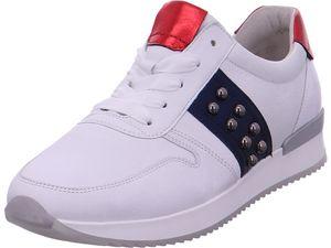Gabor Damen Sneaker weiß 24.421.20 : 91/2