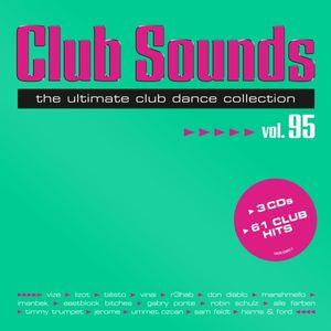 Various - Club Sounds,Vol.95 - CD