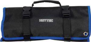 HEYTEC Werkzeug-Rolltasche bestückt 8-teilig