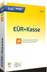 WISO EÜR & Kasse 2021