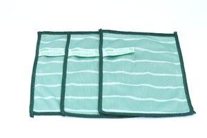 Bambus-Kristall Reinigungstuch 3er Set